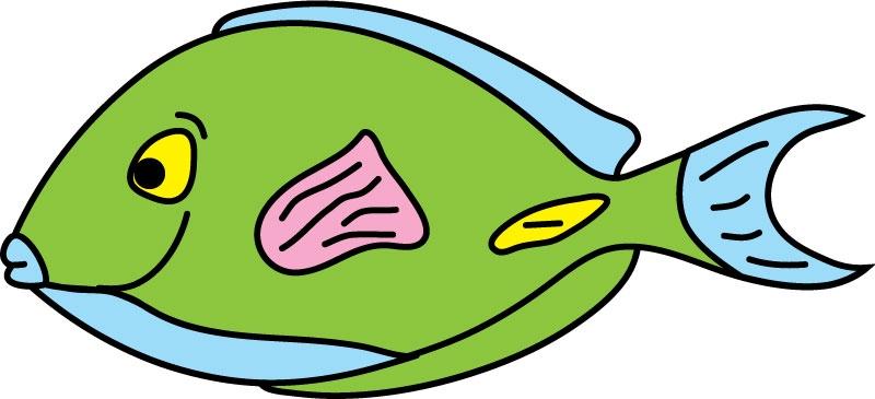 DĚTSKÉ samolepky na zeď - Dětské samolepky na zeď - Mořský svět - Bodlok