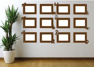 Fotorámečky - horoskop kolekce - 13 x 18 cm (výška x šířka)