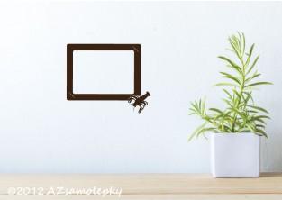 Fotorámeček - horoskop - Rak