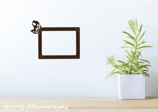 Fotorámeček - horoskop - Vodnář