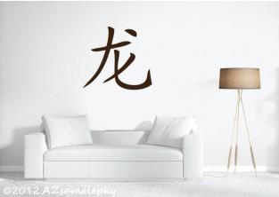 Čínské znamení zvěrokruhu - Drak